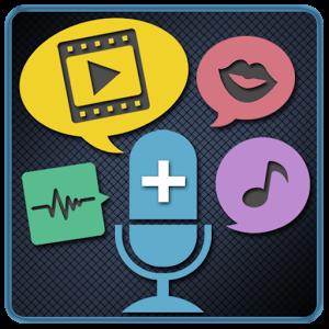 Voice Changer & Video Changer scream voice changer