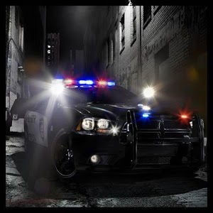 Need For Police Car