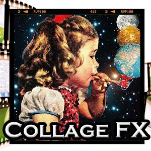 collage fx
