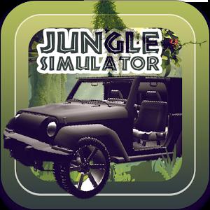 Extreme jungle Simulator 3D crush extreme simulator