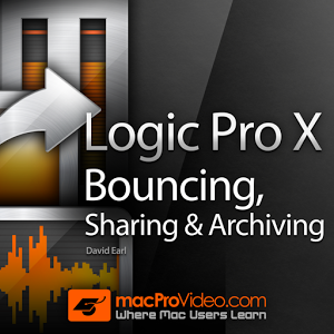 Course For Logic Pro X 112 logic