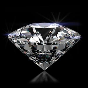 3D Diamond Jewel LWP