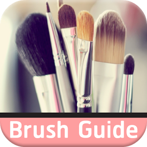 Makeup Brush Guide : FREE APP