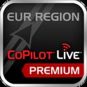 CoPilot Live Premium UK + IRE