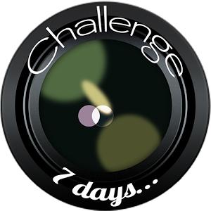 Challenge 7 days, 7...