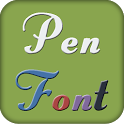 Pen Fonts Install Free epson print cd install free