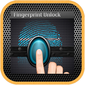 iOS 7 Fingerprint Lock Screen fingerprint free screen