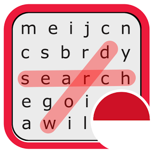 Word Search Indonesia