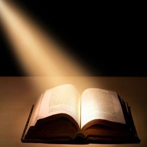 My daily Bible (KJV)