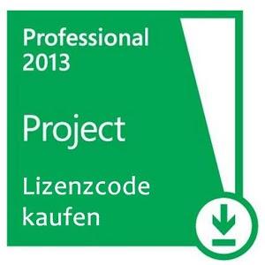 MS Project 2013 Pro kaufen