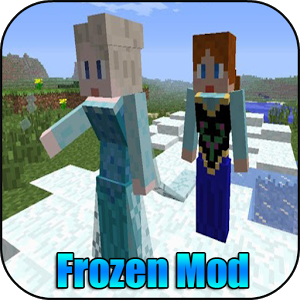 Frozen Mod For Minecraft Guide