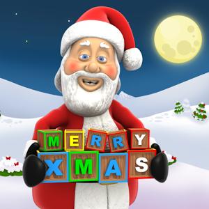 Santa Calls on Christmas christmas santa tower