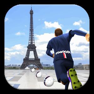 Rushin` Paris