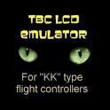 TBC LCD Emulator