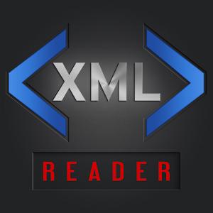 XML Reader Pro