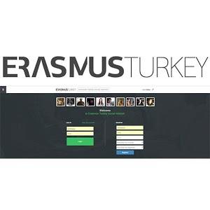 Erasmus Turkey