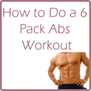 Build Up 6 Pack Abs
