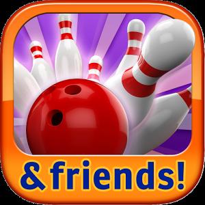 Bowling & Friends