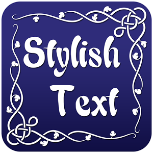 Stylish Text Free - Fancy Text convert wav to text