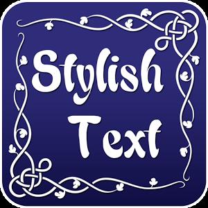 Stylish Text Free - Fancy Text convert wav to text