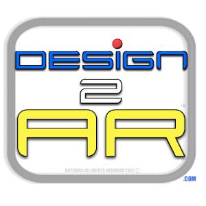 DESIGN 2 AR design