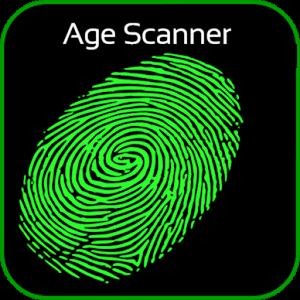 Age Scanner Prank lite prank scanner