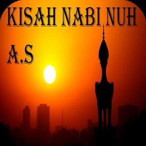 Kisah Nabi Nuh a.s kisah