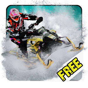 Snow Moto Racing Xtreme
