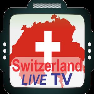 Switzerland TV switzerland
