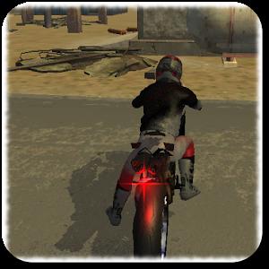 Motor Bike Race Simulator 3D bike car simulator