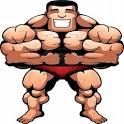 Wächst der Muskel
