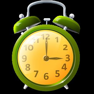 S Alarm Clock