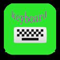 Mini Numeric Keyboard numeric keypad