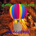Cave Escape Challenge