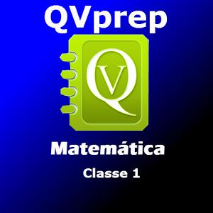 QVprep Matemática Classe 1