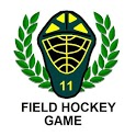 Field Hockey Game field game shooter