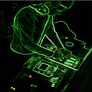 Animated DJ Wallpaper animated easter wallpaper