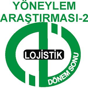 AÖF DÖNEMSONU YÖNEYLEM ARAŞT-2