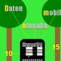 DEMPro - Data Entry Mobile Pro simple data entry