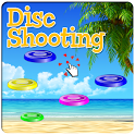 Disc Shooting disc player