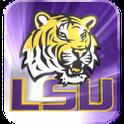 LSU Tigers Pix & Tone