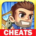 Jetpack Joyride Free Cheats