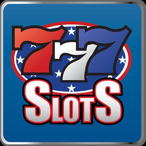 Triple 7 Cash Slot Machine