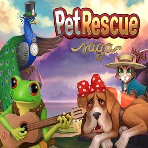 Pet Rescue Saga 2014