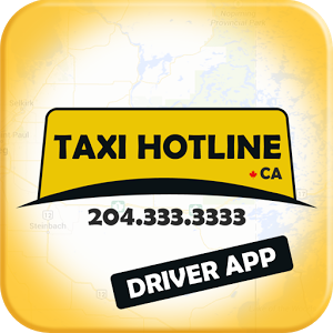Taxi Hotline Driver