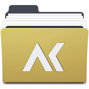 AK File Explorer File Manager