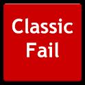 Classic Fail