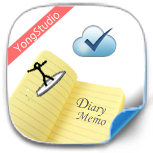 [Yong]DiaryNotepad!(+Drawing!)