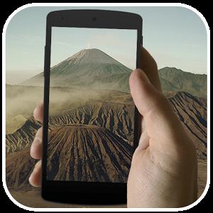 اجعل خلفية هاتفك شفافة