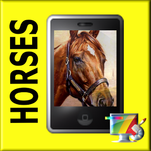 Horses Background Wallpapers